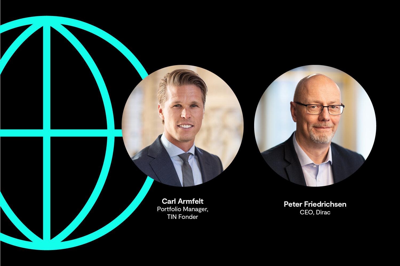 瑞典VR/AR音频技术商Dirac通过股权融资,筹集资金1773万美元