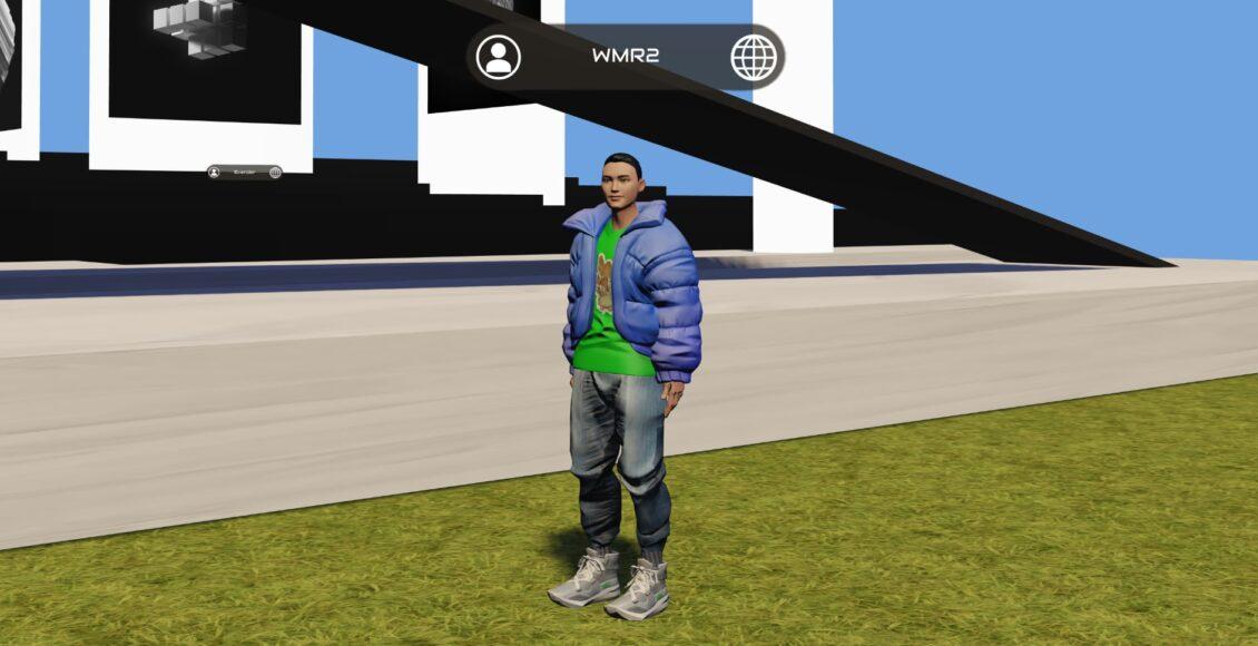 社交平台Somnium Space支持Ready Player Me 3D虚拟化身