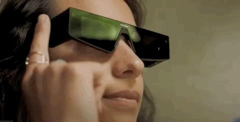 Snap的AR眼镜Spectacles结合Lens Studio开发AR舞蹈培训工具