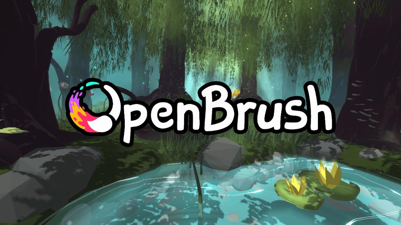 XR绘画应用Tilt Brush的开源版本可在PC VR上免费使用