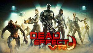 生存恐怖射击游戏《死亡效应2》VR在App Lab上发布