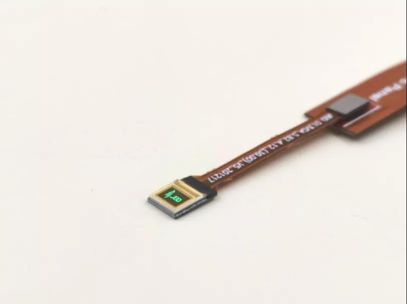 JBD发布AR用0.13英寸Micro LED微显示屏