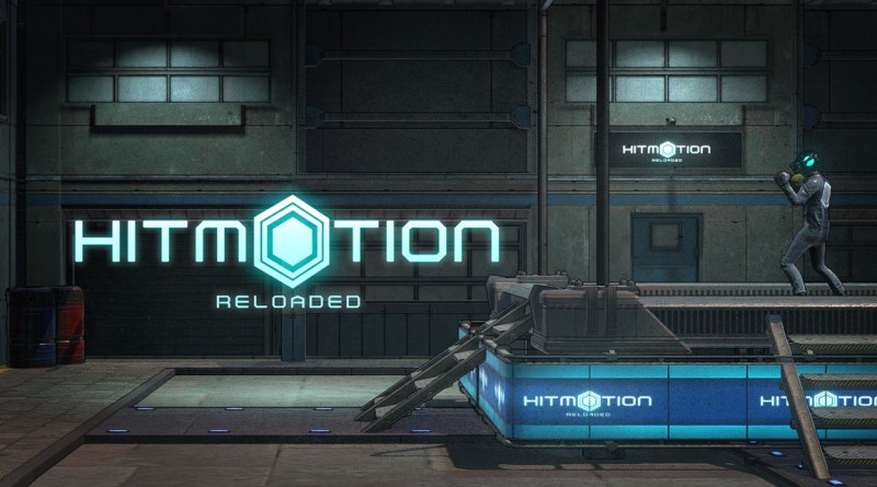 XR健身游戏《HitMotion:Reloaded》已在SideQuest免费发布