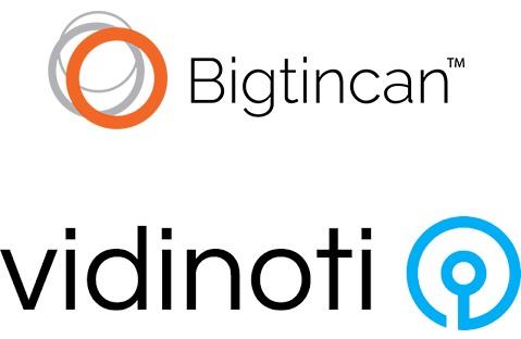 Bigtincan 77万美元收购AR内容管理系统提供商Vidinoti