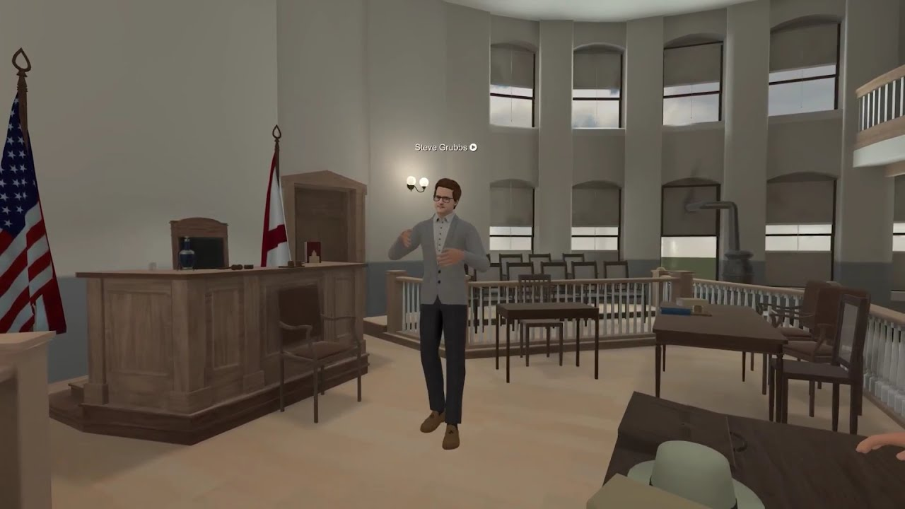 "VR Education宣布获得900万欧元融资,将用于打造""商业Metaverse"""