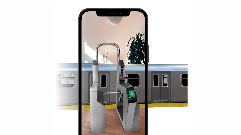 为推广Apple Pay,苹果推出新AR体验及Snapchat滤镜
