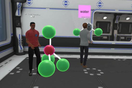 VR教育社交平台Engage获1000万美元融资,宣布推出Metaverse业务