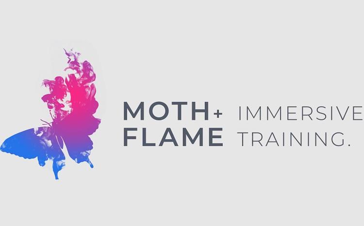 VR培训技术开发商Moth+Flame获得250万美元种子轮融资
