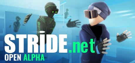 VR跑酷游戏《STRIDE.net》内测版已在Steam上发布