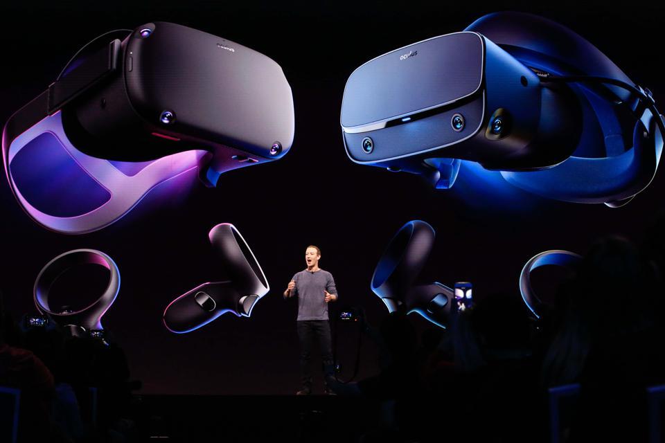 一次次看似微小的收购背后,Facebook是否正在垄断VR市场?