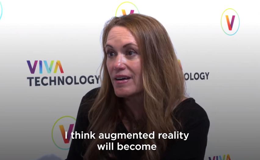 "Magic Leap CEO:未来办公将是""混合""的,AR远程会议技术正处于变革中"