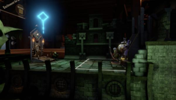 "VR游戏《Demeo》免费DLC""Realm of the Rat King""上线"