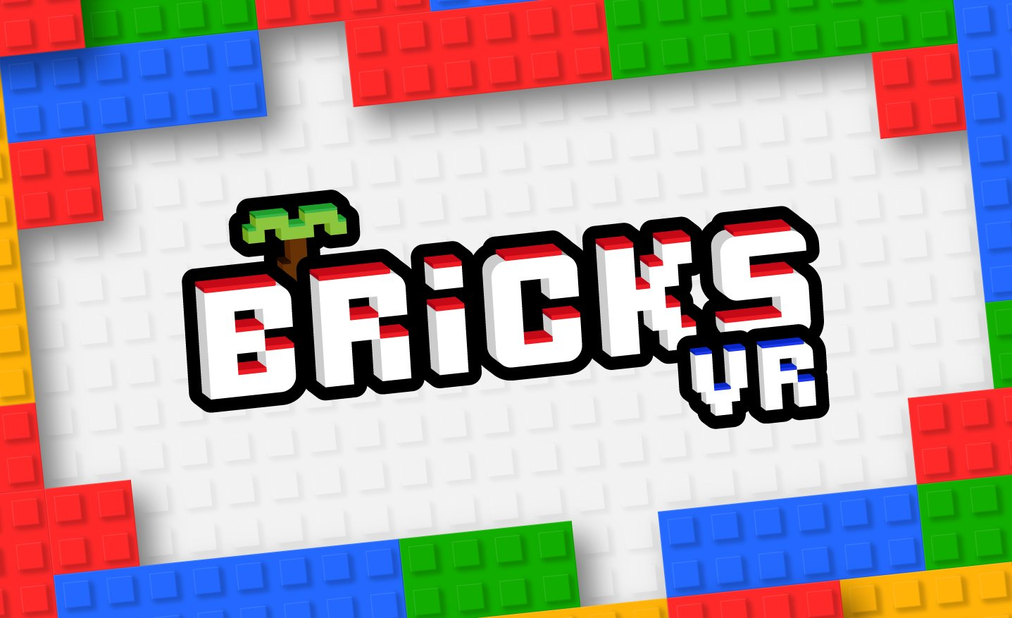 VR建筑沙盒游戏《Bricks VR》现已上线Oculus和Steam平台