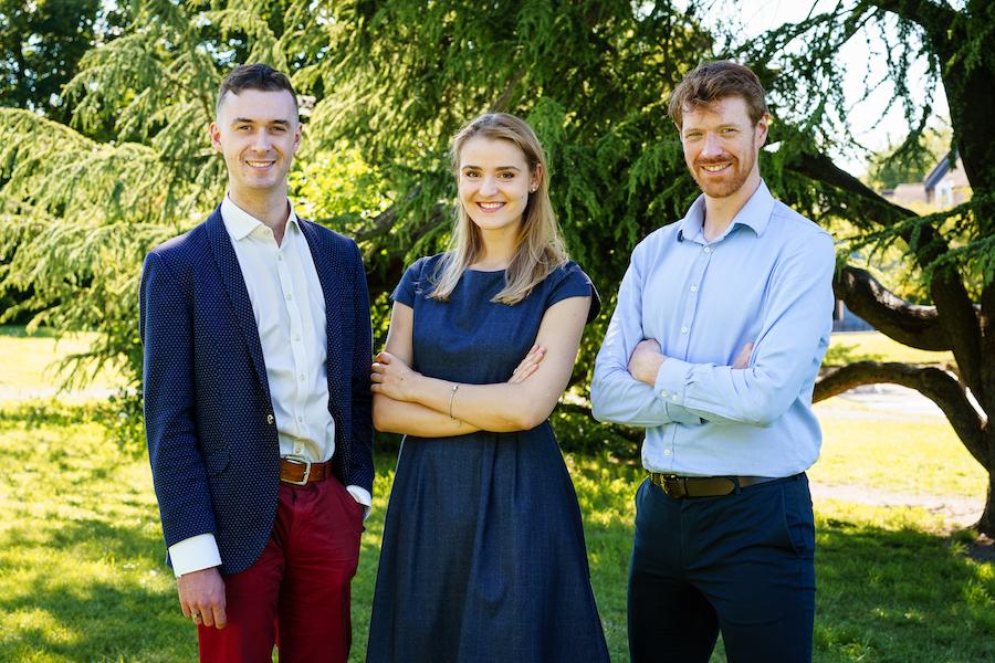 英国全息技术初创公司VividQ获得1100万英镑融资
