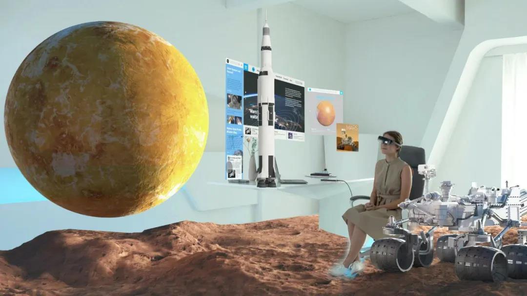 AR眼镜企业Rokid完成新一轮数亿人民币融资