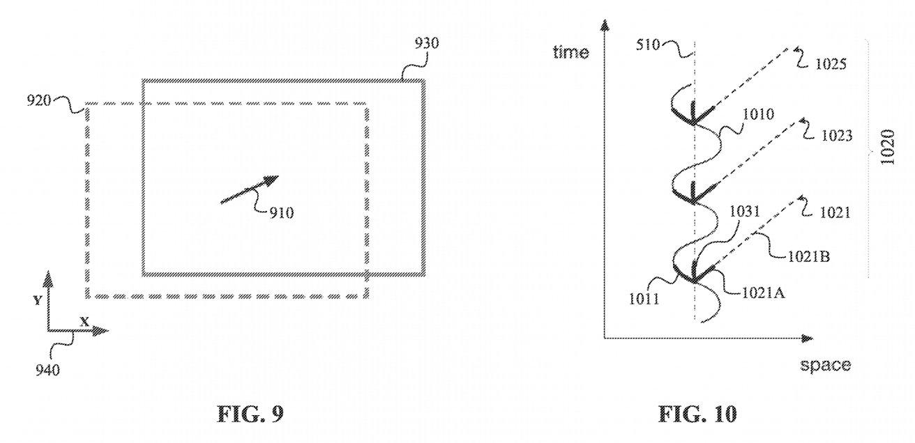 苹果新专利:HMD或采用菲涅尔透镜减轻重量,并使用可移动显示器补偿动态模糊