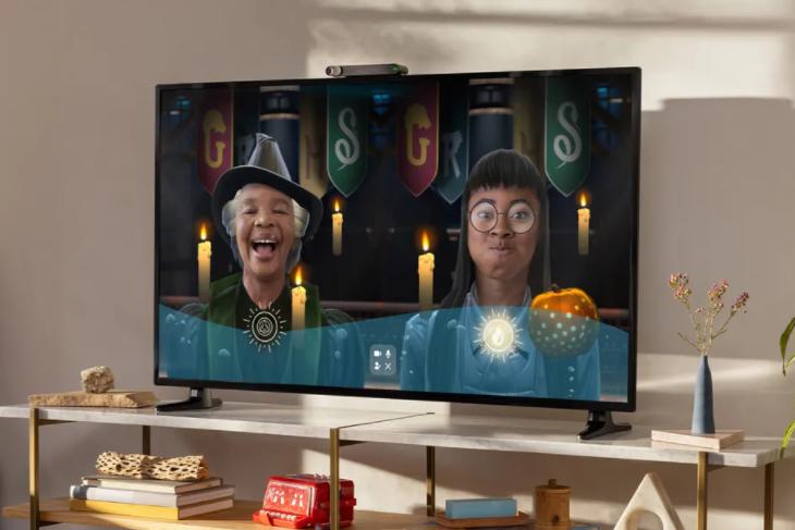 Facebook推出新AR功能可为用户匹配生成哈利波特风格形象