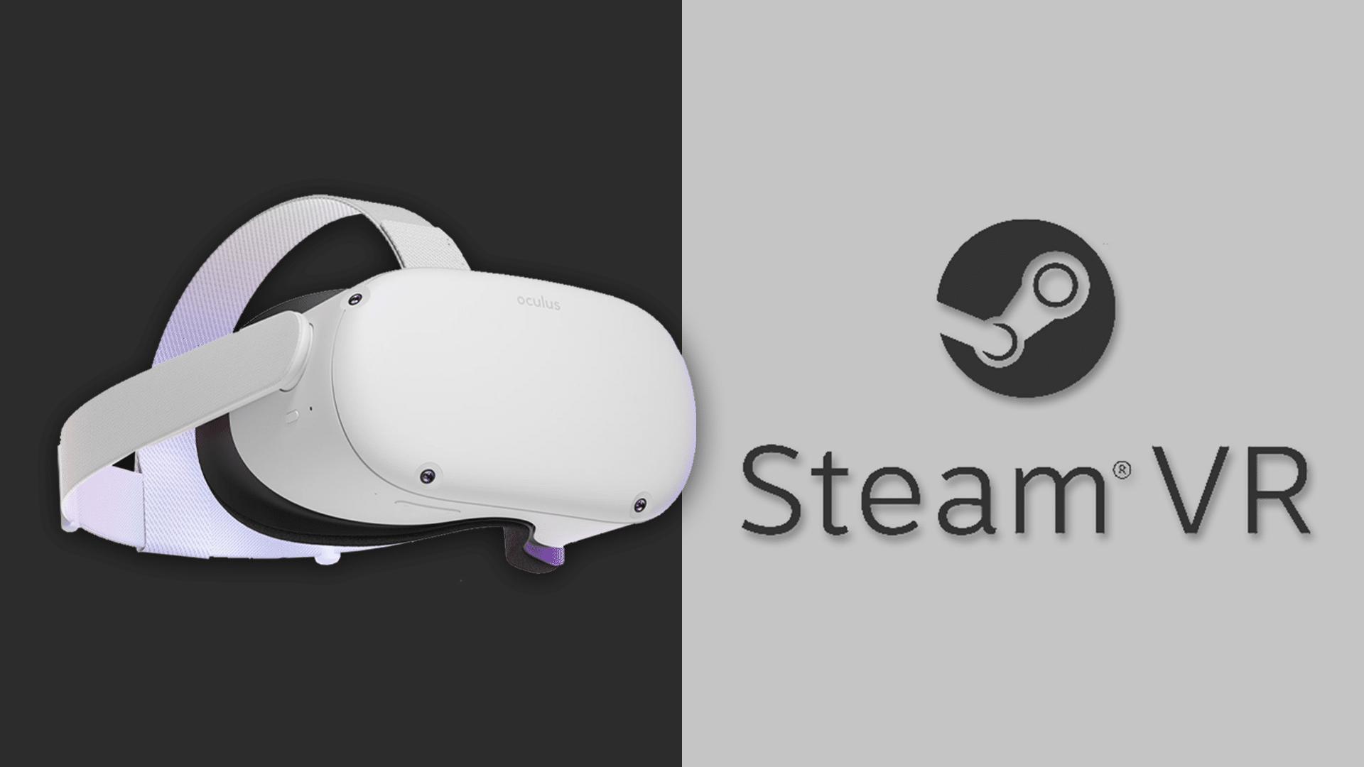 SteamVR 1.18:修复Oculus头显连接问题,中途断开后无需重启SteamVR