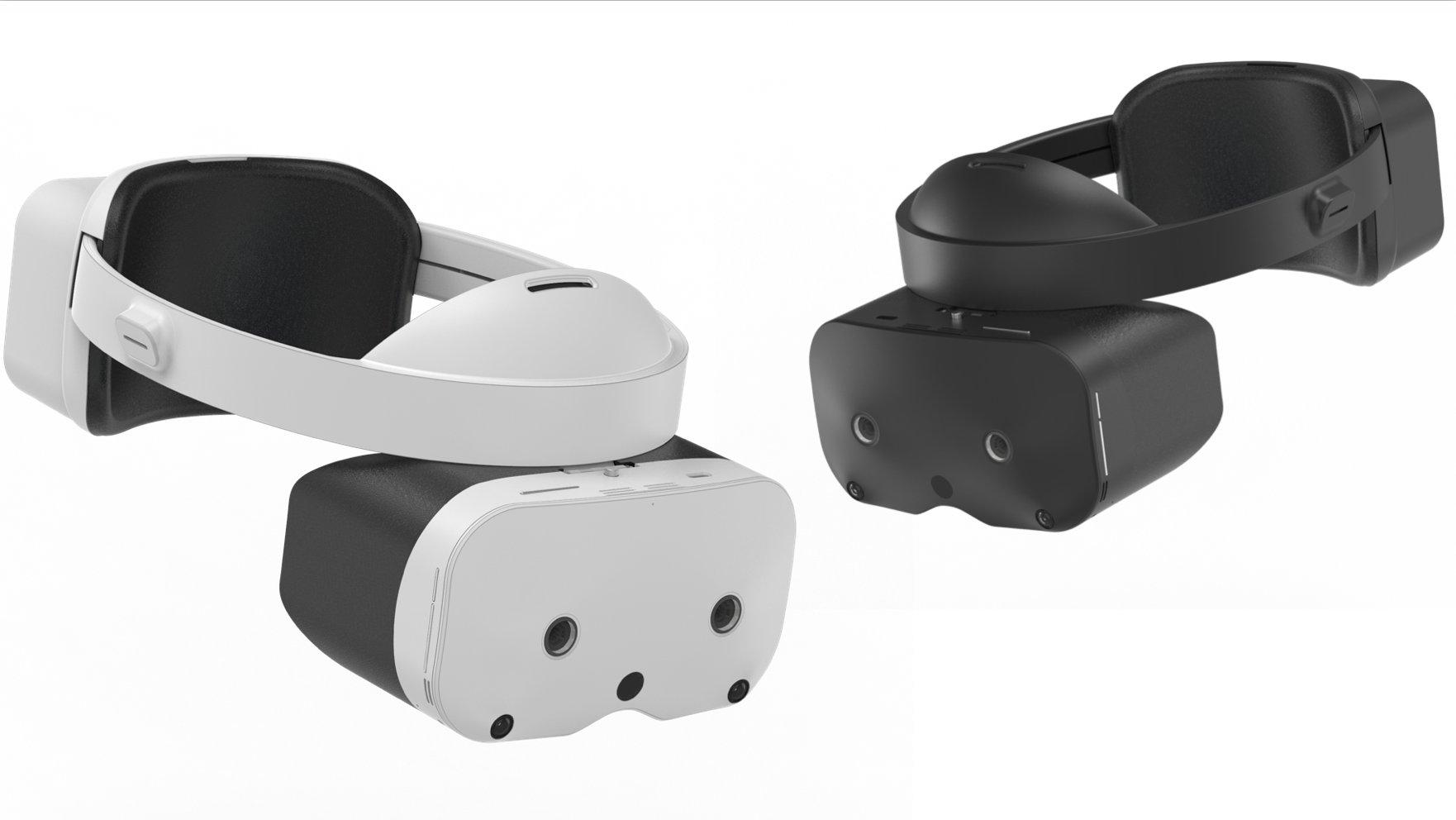 VR初创公司Lnyx将大幅降低Lynx R1头显价格以推动C端市场