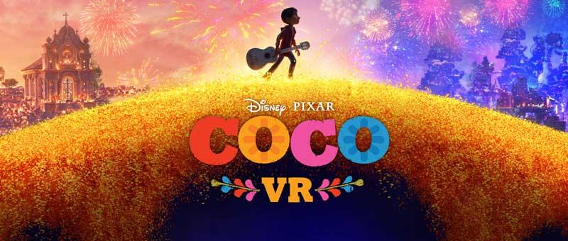 《Coco VR》开发商Magnopus或正开发VR线上多人游戏项目