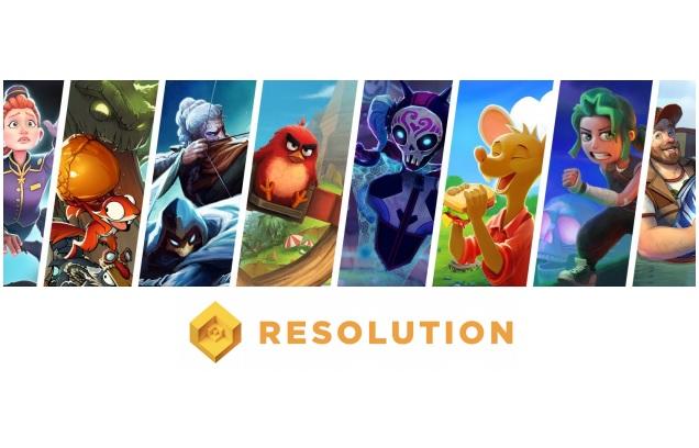 VR游戏工作室Resolution Games 完成2500万美元C轮融资