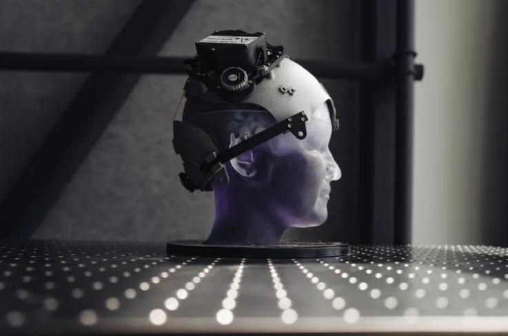 Facebook有意放弃将脑机接口作为头戴式设备的输入方式