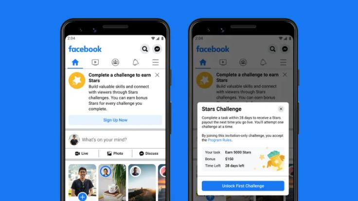 为激励开发者,Facebook奖金池计划2022年将达10亿美元