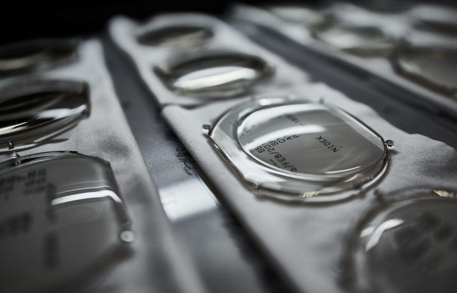 3D镜片打印制造商Luxexcel推出新制造平台,可为AR眼镜打印处方镜片