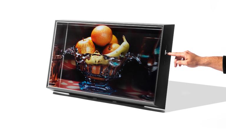 Looking Glass Factory推出4K和8K裸眼3D全息显示器,8K显示器达32英寸