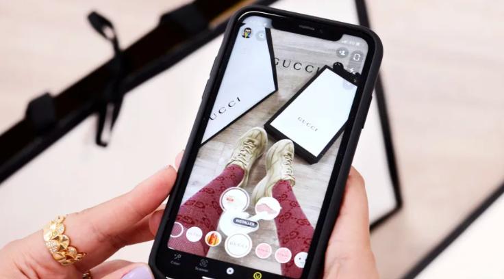 Snap收购3D资产创建平台Vertebrae,促使AR购物成为现实