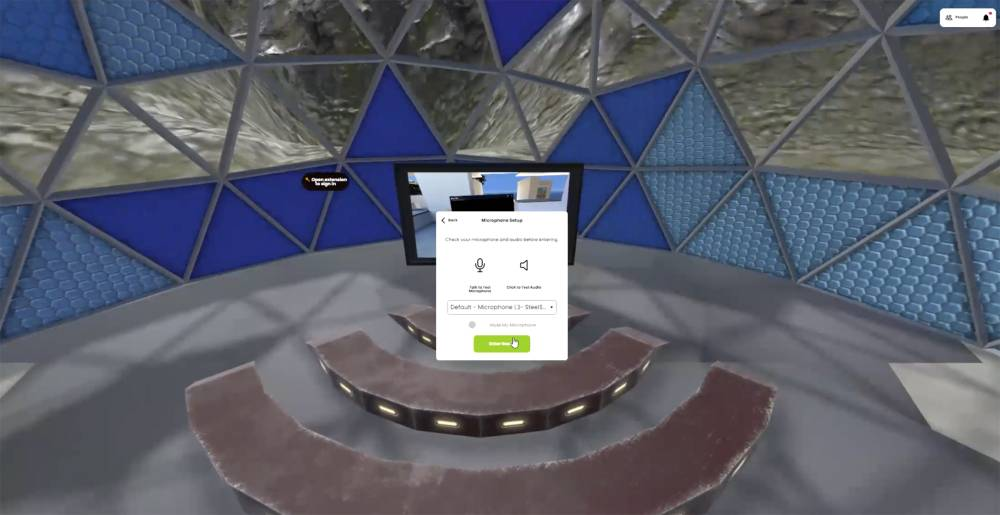 EventX获1000万美元B轮融资,携手HTC VIVE重新定义VR线上活动体验