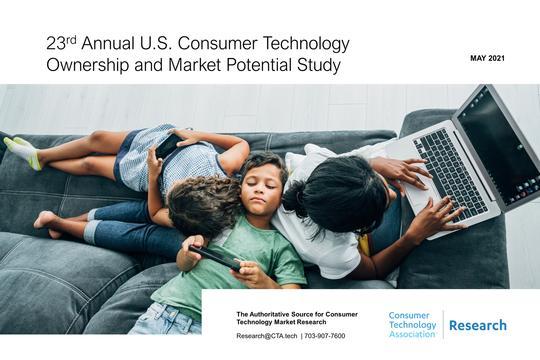 超半数美国家庭拥有游戏主机,同比增长10%