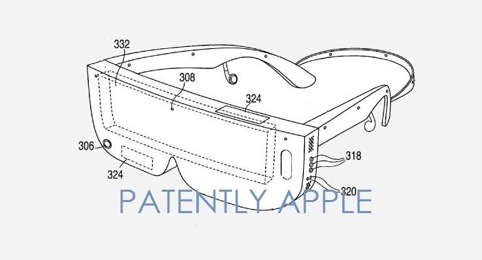 苹果新专利:HMD集成肢体及眼动追踪功能,在确保隐私的情况下提高触摸准确性