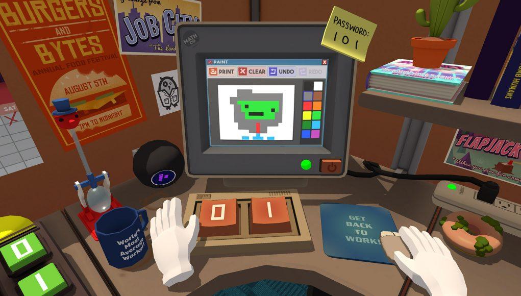 《工作模拟器》开发商Owlchemy Labs确认正在开发VR新作