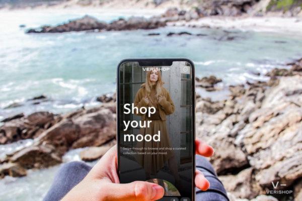 "Snap与Verishop合作推出AR试穿社交+购物的""Verishop Mini""服务"