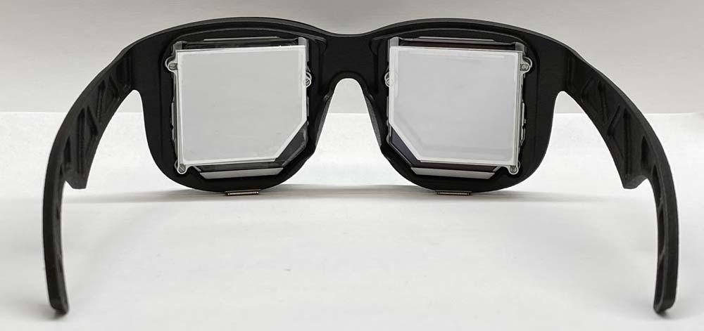 Facebook希望通过液晶偏振全息图技术(LCPHs)改变VR/AR近眼光学显示