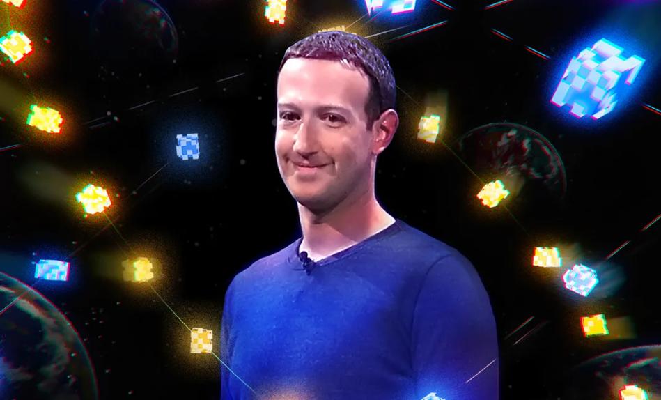 扎克伯格:Facebook将从一家社交媒体公司转变为一家Metaverse公司