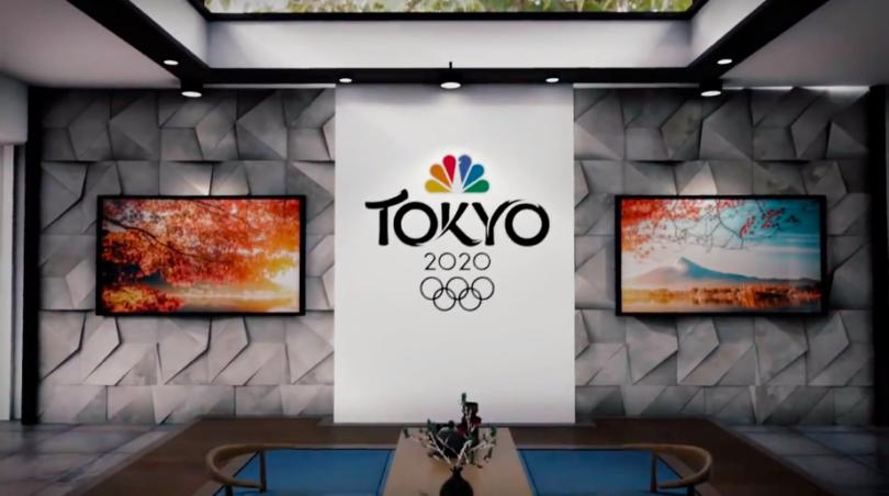 在Oculus Quest中观看2020东京奥运会