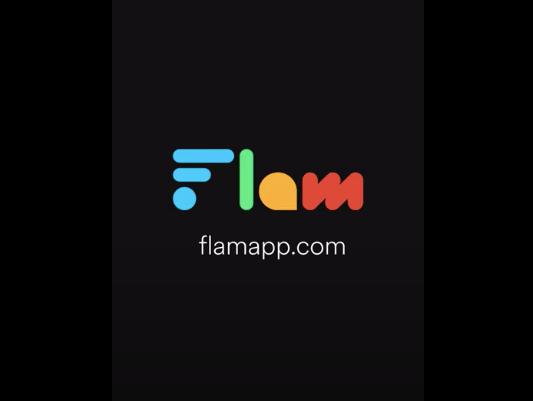 AR社交创企Flam宣布完成350万美元种子轮融资