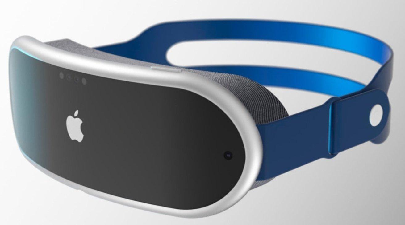 苹果新专利:未来AR眼镜用户UI将为用户提供新场景预览,以供其选择新AR场景