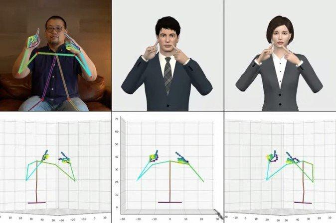 Preferred Networks开发出可高精度识别指尖方向的3D姿势估计技术