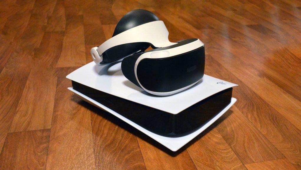 PSVR 2更多信息曝光:HDR OLED屏、110度FOV,配备新一代控制器