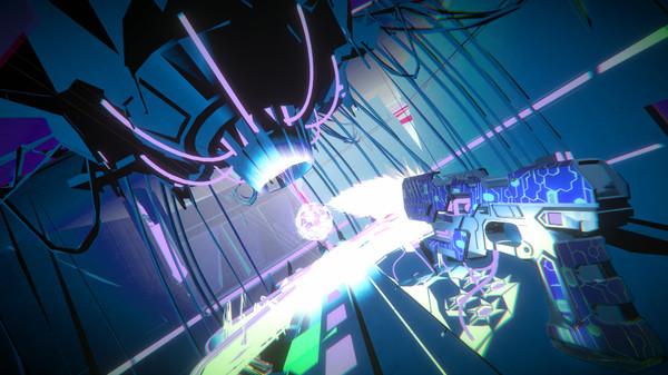 "VR射击音游《Pistol Whip》将于8月12日推出免费DLC""Smoke & Thunder"""