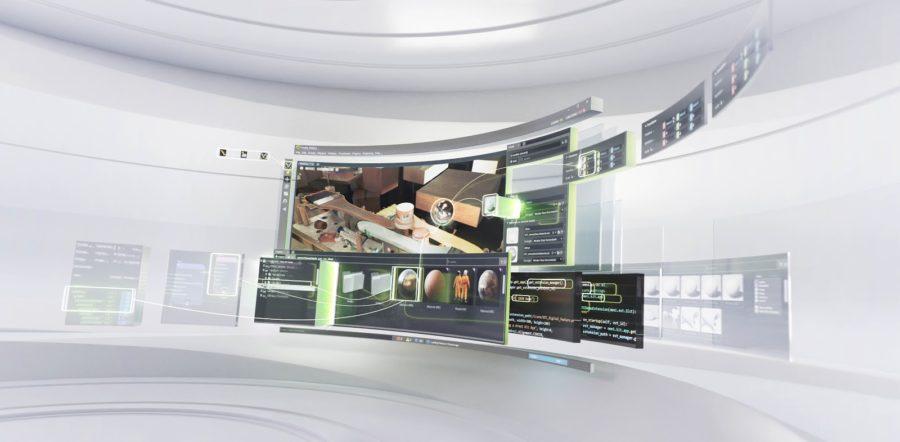 英伟达宣布将与Blender和Adobe合作,以扩展其协作模拟平台Omniverse