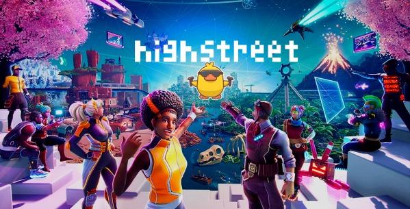 元宇宙概念VR交易市场Highstreet宣布获500万美元融资