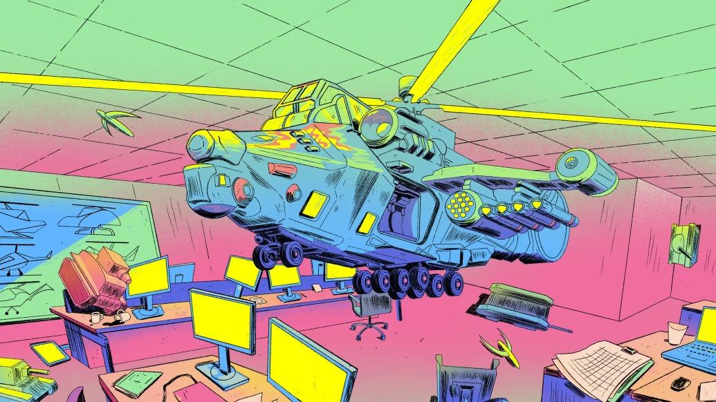 据称索尼曾花5年时间设立工作室,开发独家飞行模拟PSVR游戏