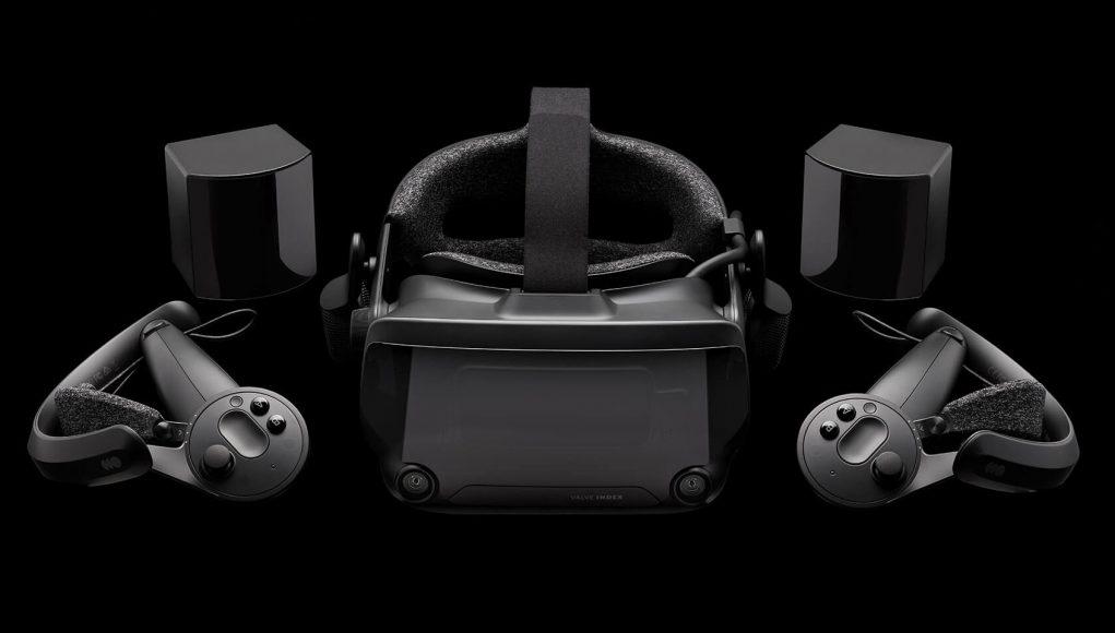 高端Valve VR头显需求强烈,连续50周占据SteamVR设备销量前十