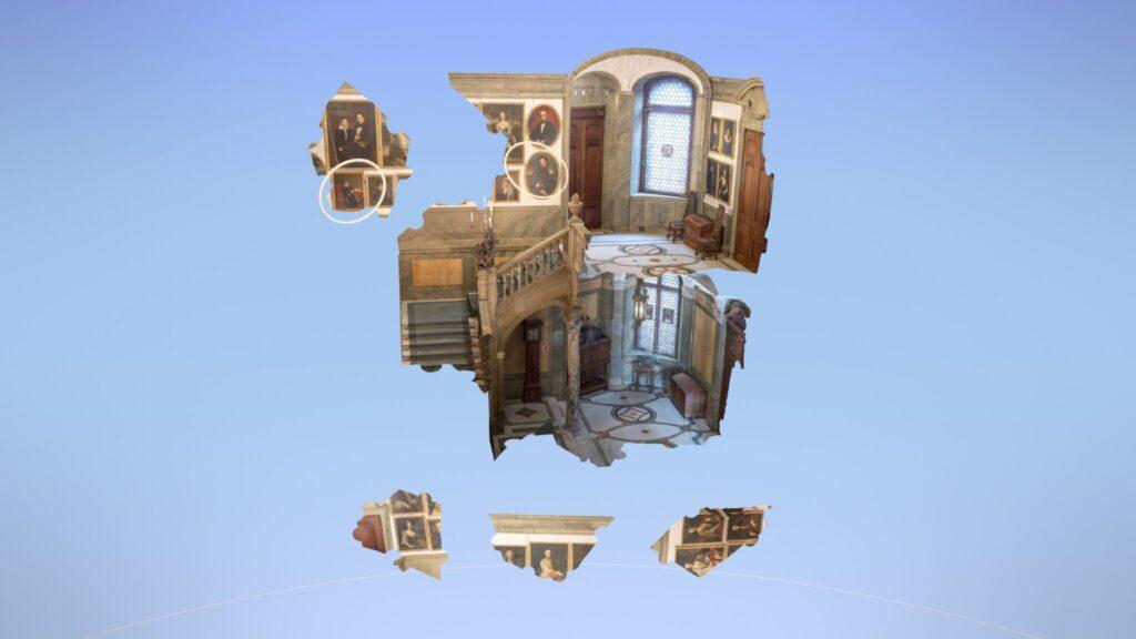 3D拼图VR游戏《Puzzling Places》将于9月2日在Quest平台推出正式版