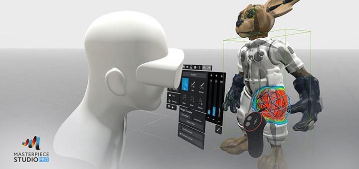 """英伟达宣布提供面向AR/VR的云渲染服务""""Cloud XR""""在谷歌云推出"""
