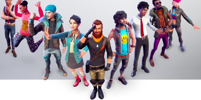 SideQuest与跨平台3D头像生成工具Ready Play Me达成新合作